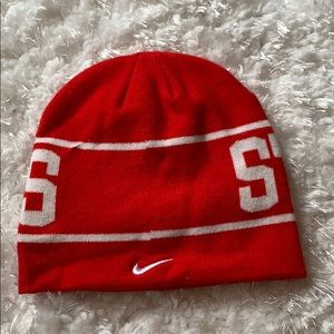 St. John's winter cap
